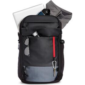 Timbuk2 Parker Pack Rucksack schwarz